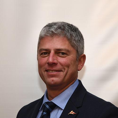 Ulrich Bauer-Rau