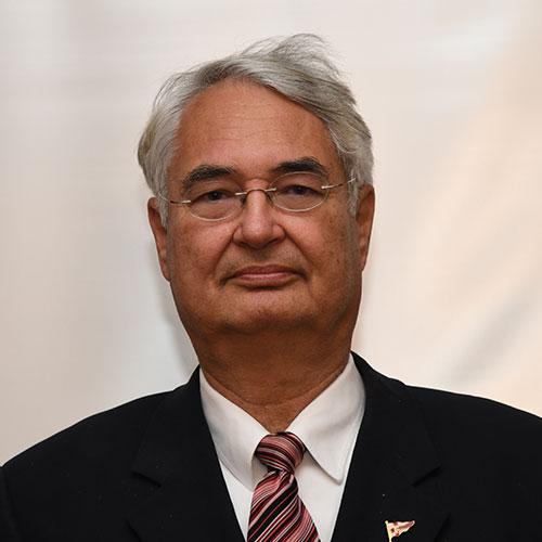 Dr. Carl-Heinz Gressel