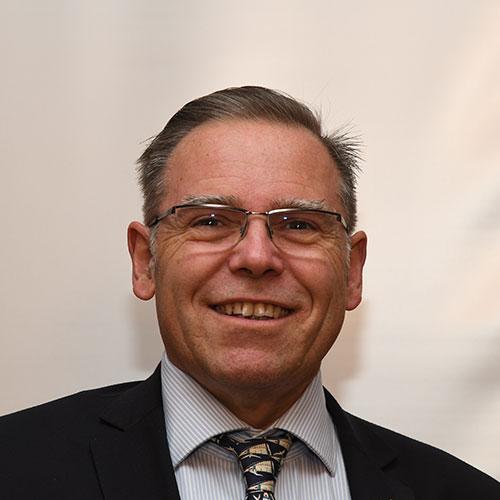 Dr. Alexander Tempelmayr