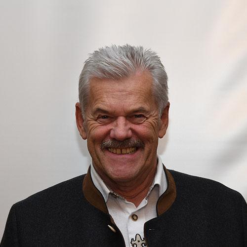 Horst Feichtner